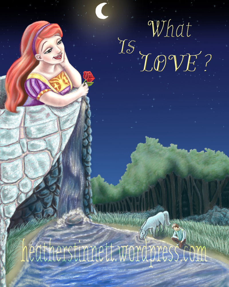 What is Love web